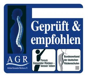 AGR-Guetesiegel