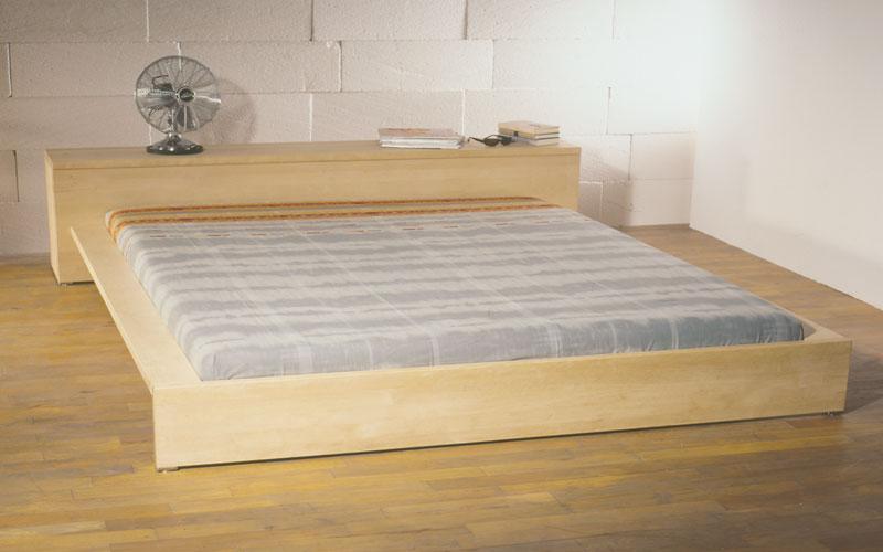 Die Moderne im Schlafzimmer